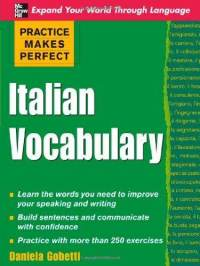 Italian Vocabulary