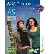 AQA A2 German - Umwelt