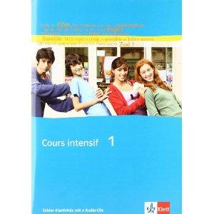 Cours intensif 1, Leçon 2
