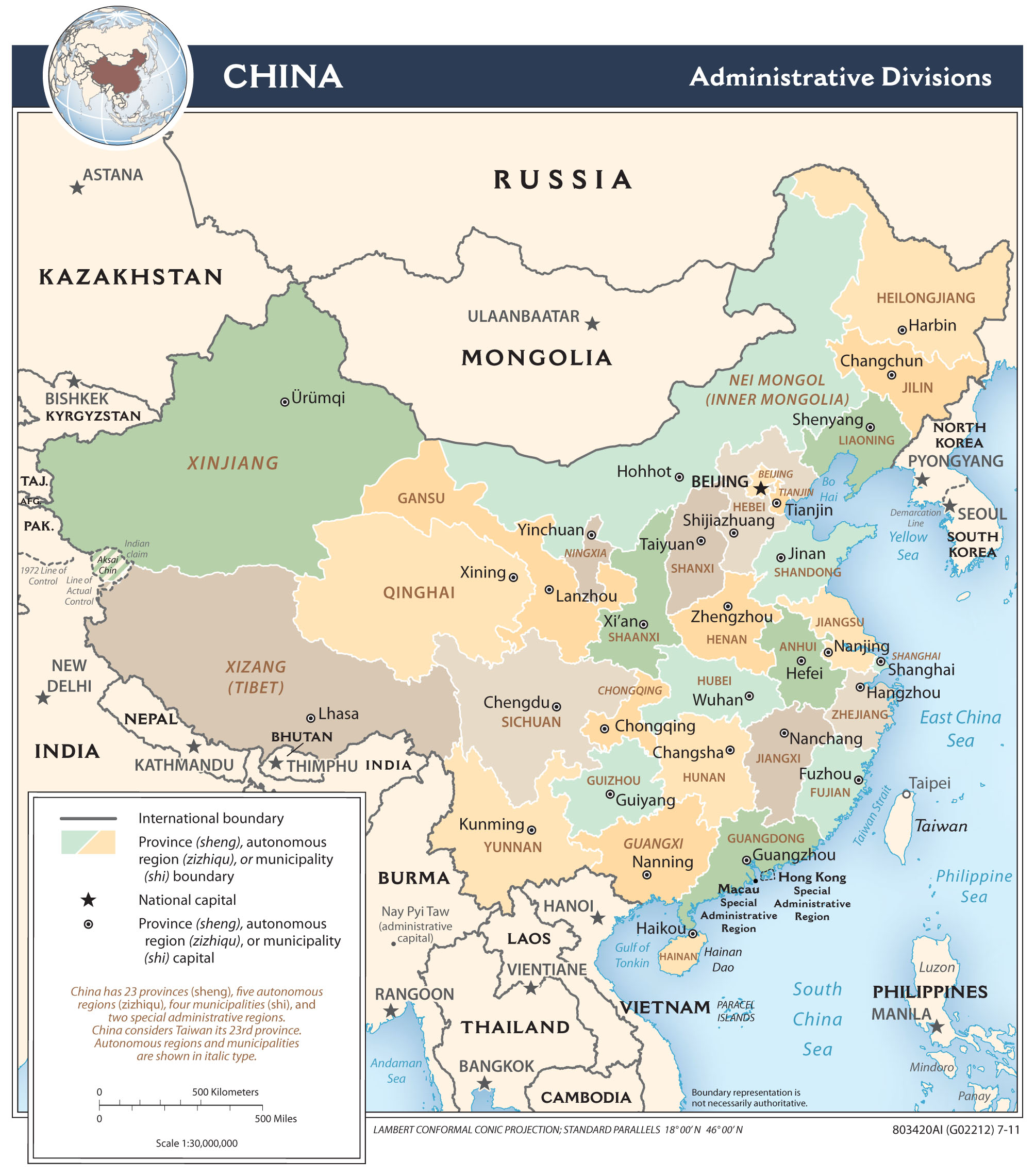 China Maps Printable Maps Of China For Download