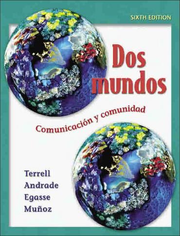 Dos Mundos: Paco C