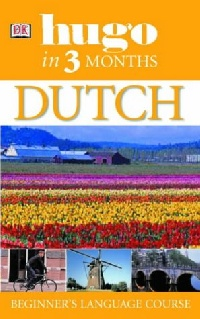 "Dutch self-study ""Hugo in 3 months"" week 1"