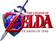 Ocarina of Time Kanji