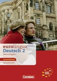 Eurolingua 2 - Einheit 3