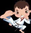 Hiragana Karate
