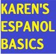Karen's Basics - American Spanish, East