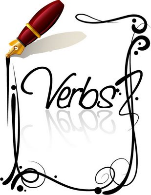 German Irregular Verbs.