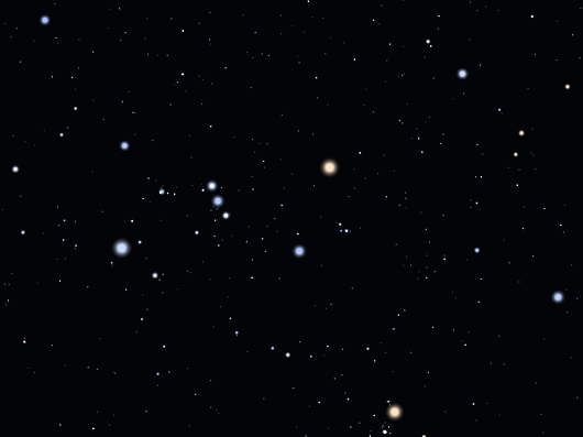 6 Sky Events this Week: Pinwheel Galaxy Points to Comet