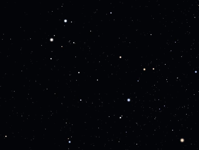 Level 4 - *Medium - Naked Eye Astronomy - Memrise