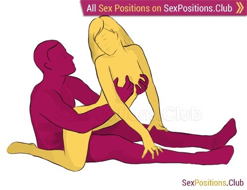 cowboy sex position