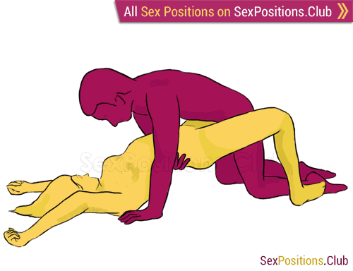 Sex position 23