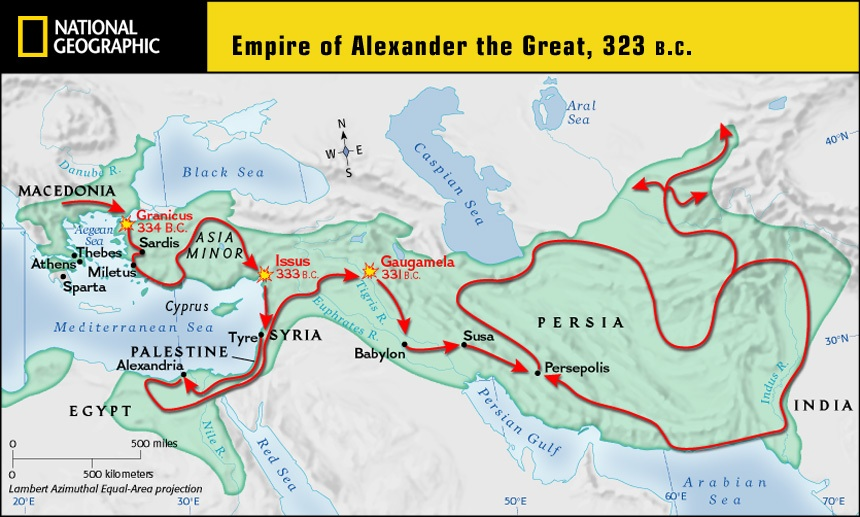 a biography of alexander the great a king of macedon and the conqueror of the persian empire Alexander the great, the macedonian king and the great conqueror of persian empire, died at the age of 33 without designating a successor to the macedonian empire after alexander after his death, nearly all the noble susa marriages dissolved, which shows that the macedonians despised the idea.