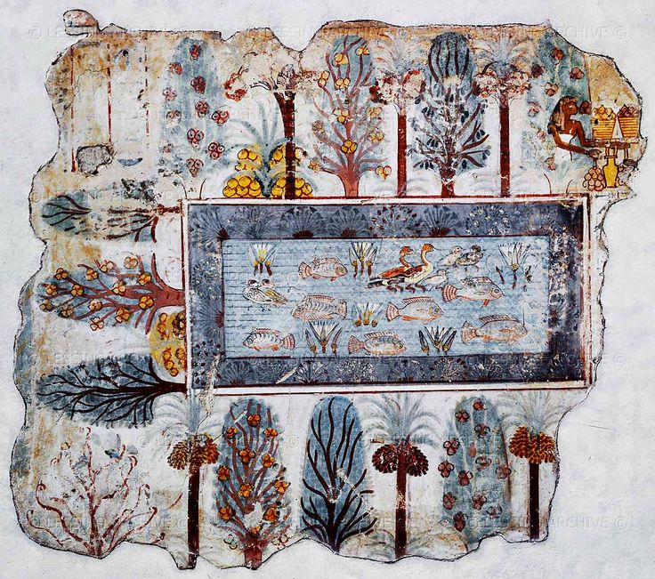 Level 1 1001 paintings to see before you die art art for Egyptian mural paintings