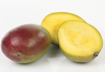 Økologisk frukt og grønt